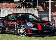 2014 Porsche 911 Turbo S By Edo Competition - image 551519