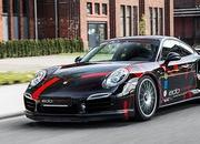2014 Porsche 911 Turbo S By Edo Competition - image 551511