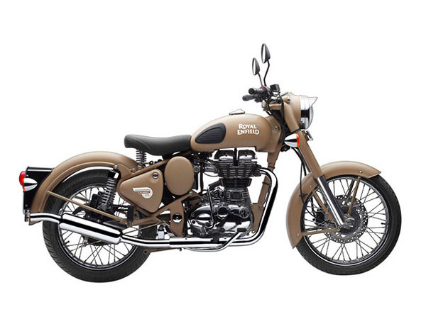 2014 royal enfield classic desert storm motorcycle review top speed. Black Bedroom Furniture Sets. Home Design Ideas