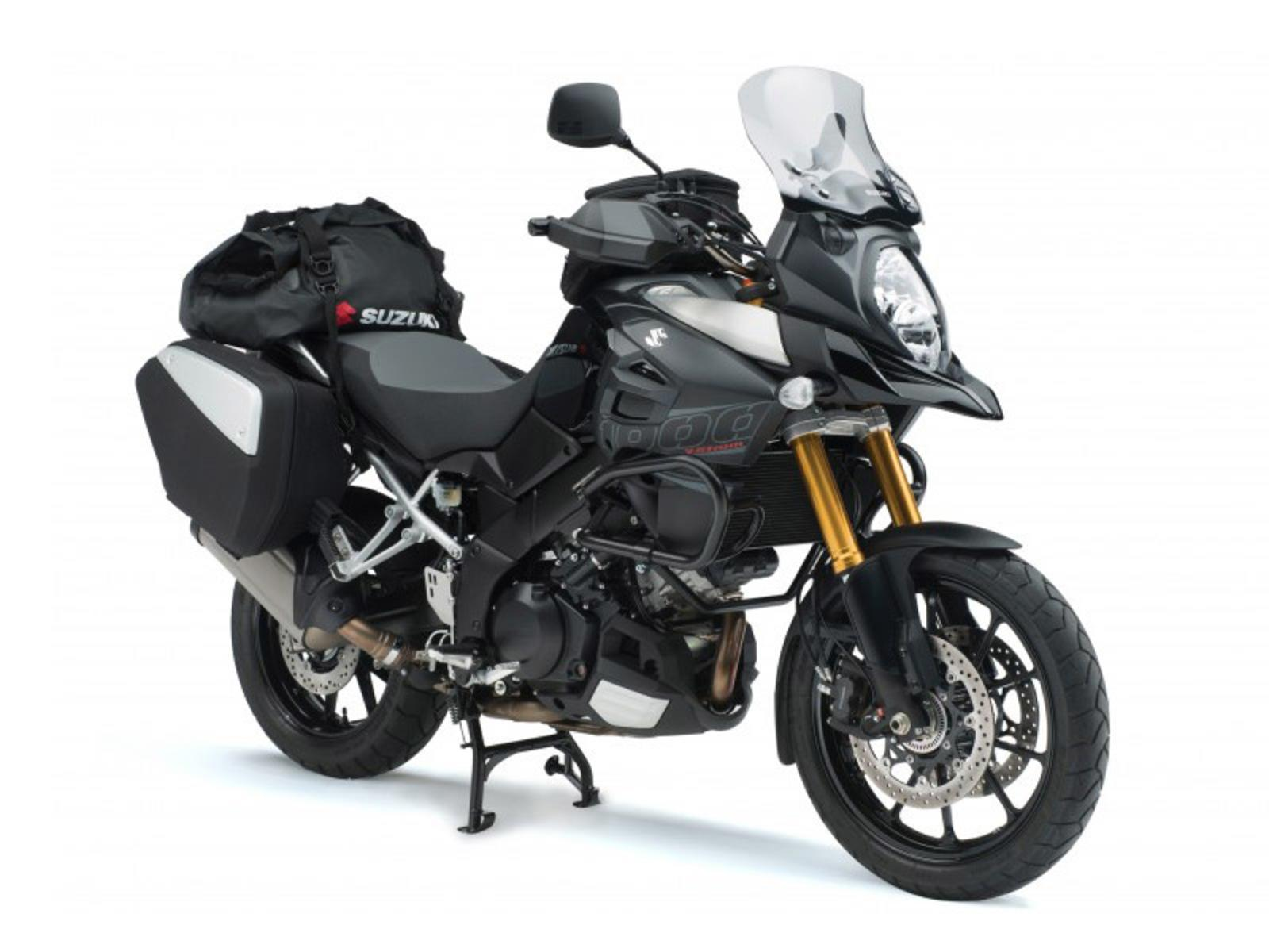 2014 suzuki v strom 1000 abs voyager review top speed. Black Bedroom Furniture Sets. Home Design Ideas