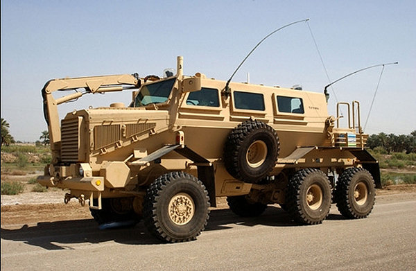 Memorial Day 2014: Top Speed's Top-Five Military Vehicles ...