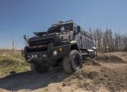 2014 INKAS Unique Armored Personnel Carrier - image 552893
