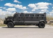 2014 INKAS Unique Armored Personnel Carrier - image 552894