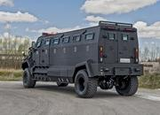 2014 INKAS Unique Armored Personnel Carrier - image 552891