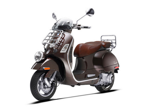 2014 vespa gtv 300 ie motorcycle review top speed. Black Bedroom Furniture Sets. Home Design Ideas