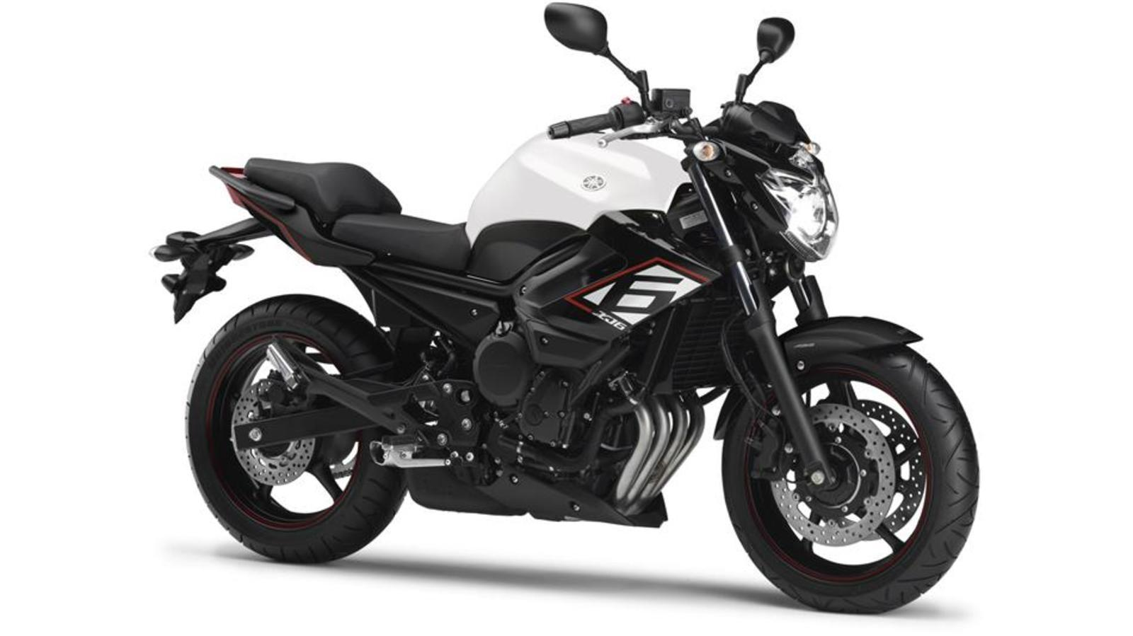 2014 yamaha xj6 sp review top speed. Black Bedroom Furniture Sets. Home Design Ideas