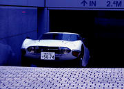 1967 - 1970 Toyota 2000GT - image 555408