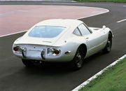 1967 - 1970 Toyota 2000GT - image 555417