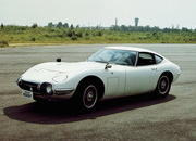 1967 - 1970 Toyota 2000GT - image 555421