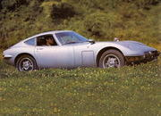 1967 - 1970 Toyota 2000GT - image 555424