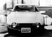 1967 - 1970 Toyota 2000GT - image 555426
