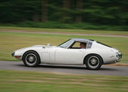 1967 - 1970 Toyota 2000GT - image 555400
