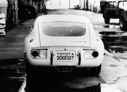 1967 - 1970 Toyota 2000GT - image 555428