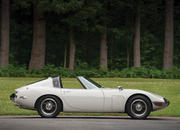 1967 - 1970 Toyota 2000GT - image 555401