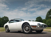 1967 - 1970 Toyota 2000GT - image 555402