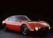 1967 - 1970 Toyota 2000GT - image 555405