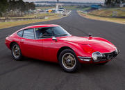 1967 - 1970 Toyota 2000GT - image 555407