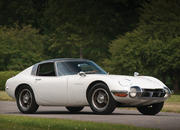 1967 - 1970 Toyota 2000GT - image 555399