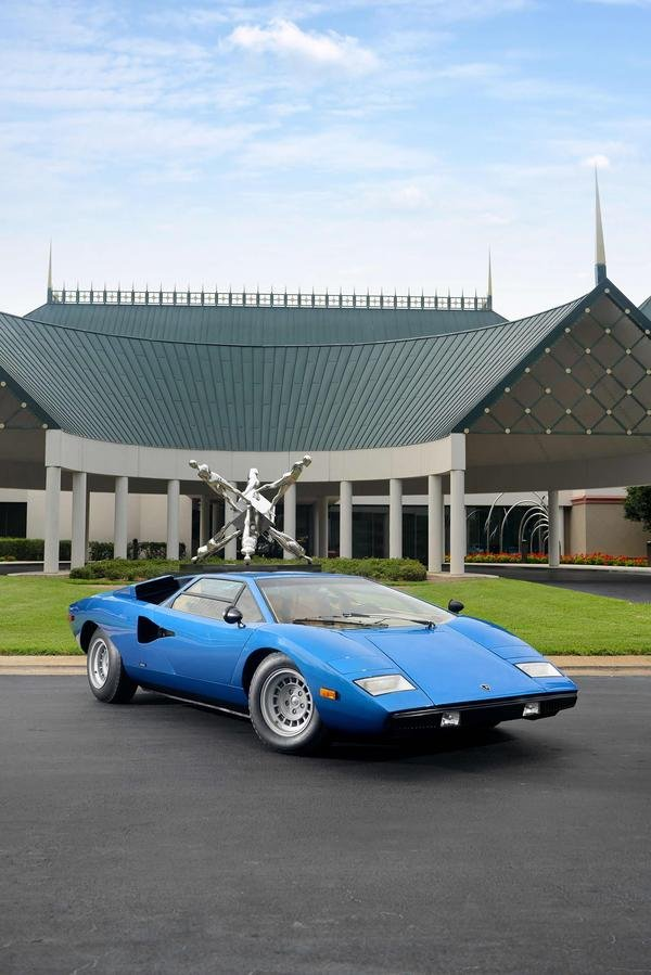 1973 1990 lamborghini countach picture 555279 car review top speed. Black Bedroom Furniture Sets. Home Design Ideas