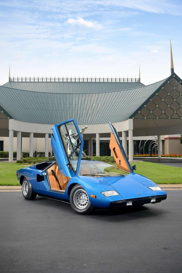 1973 1990 lamborghini countach picture 555282 car review top speed. Black Bedroom Furniture Sets. Home Design Ideas