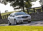 Buick Cars - Specifications, Prices, Pictures @ Top Speed