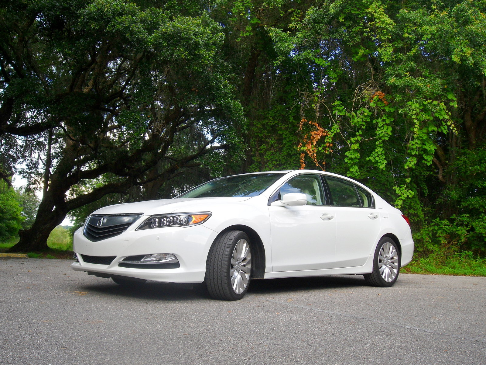 2014 acura rlx advance driven review top speed. Black Bedroom Furniture Sets. Home Design Ideas