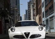 You Can Get a Used Alfa Romeo 4C for Dirt Cheap Right Now - image 556812