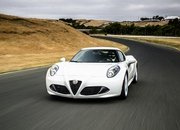 You Can Get a Used Alfa Romeo 4C for Dirt Cheap Right Now - image 556821