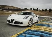 You Can Get a Used Alfa Romeo 4C for Dirt Cheap Right Now - image 556834