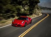You Can Get a Used Alfa Romeo 4C for Dirt Cheap Right Now - image 556739