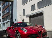You Can Get a Used Alfa Romeo 4C for Dirt Cheap Right Now - image 556747
