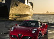You Can Get a Used Alfa Romeo 4C for Dirt Cheap Right Now - image 556758