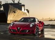 You Can Get a Used Alfa Romeo 4C for Dirt Cheap Right Now - image 556759