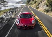 You Can Get a Used Alfa Romeo 4C for Dirt Cheap Right Now - image 556773