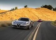 You Can Get a Used Alfa Romeo 4C for Dirt Cheap Right Now - image 556800