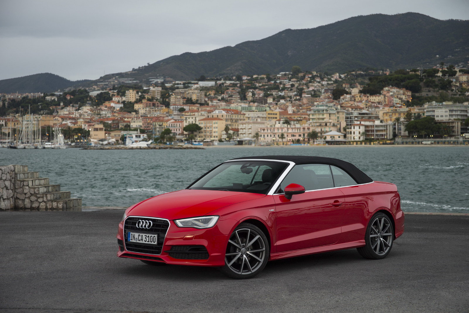 2015 audi a3 cabriolet picture 557057 car review top speed. Black Bedroom Furniture Sets. Home Design Ideas