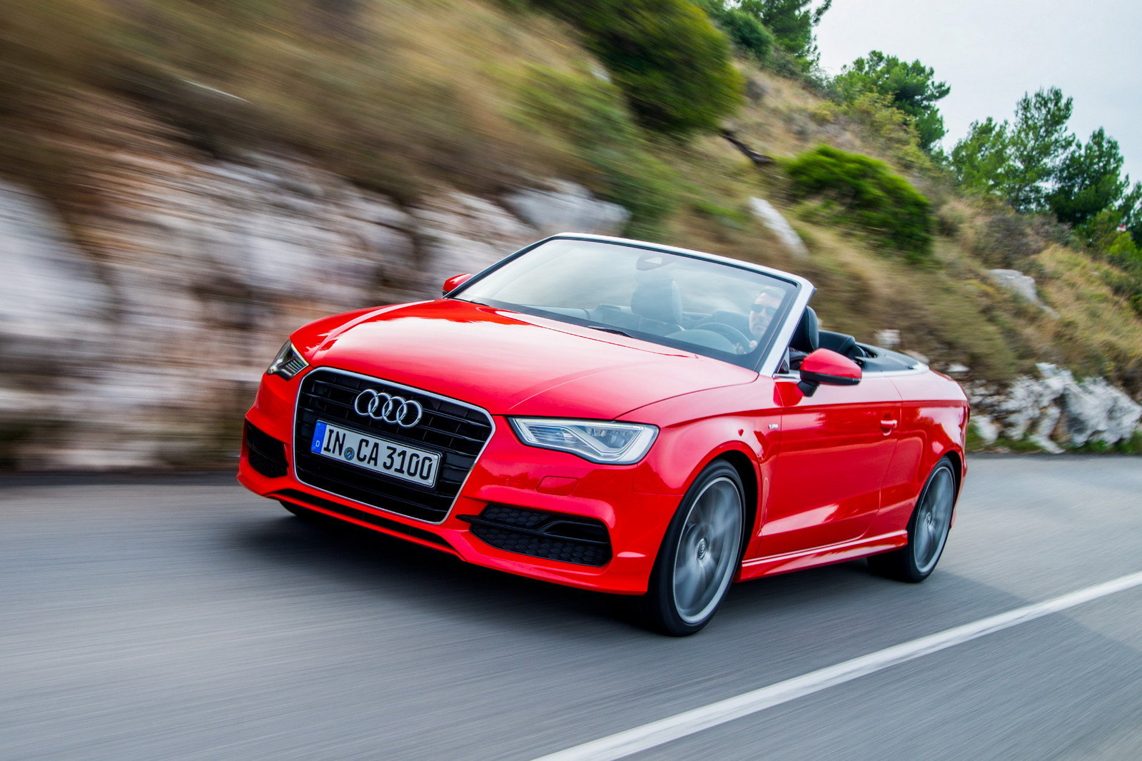 2015 audi a3 cabriolet picture 557027 car review top speed. Black Bedroom Furniture Sets. Home Design Ideas