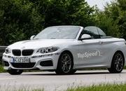 2015 BMW 2 Series Convertible - image 555006