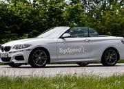 2015 BMW 2 Series Convertible - image 555007