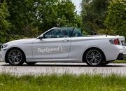 2015 BMW 2 Series Convertible - image 555008