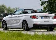 2015 BMW 2 Series Convertible - image 555010