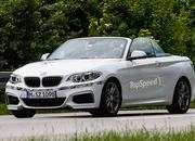 2015 BMW 2 Series Convertible - image 555005