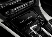 2014 BMW Individual 6 Series Gran Coupe And M6 Gran Coupe Bang & Olufsen Edition - image 555332