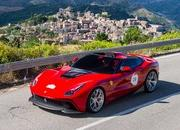 Ferrari Wants to Keep its V-12 Alive but Won't Consider Going Hybrid - image 557218