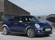 2014 Mini Cooper 5-Door - image 554957