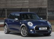 2014 Mini Cooper 5-Door - image 554958