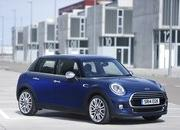 2014 Mini Cooper 5-Door - image 554990