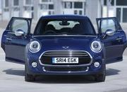 2014 Mini Cooper 5-Door - image 554995