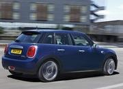 2014 Mini Cooper 5-Door - image 554998