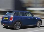2014 Mini Cooper 5-Door - image 554999
